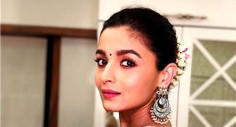What stops Alia from being BAD!