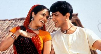 What I find compelling about masala movies...