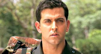 When Hrithik fulfilled his ultimate Lakshya