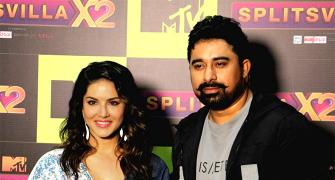Sunny Leone on how to tell if your partner is cheating