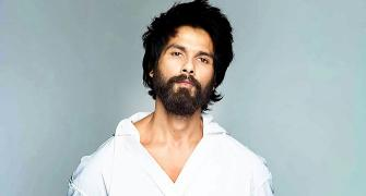Shahid Kapoor is looking for his NEXT HIT!