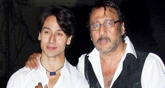 Tiger Shroff: I loved my father in Bharat