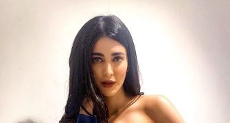 Shruti Haasan goes to Hollywood