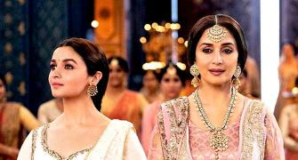 When Kalank made Alia Bhatt NERVOUS