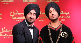 Diljit Dosanjh: Sardar with Swag