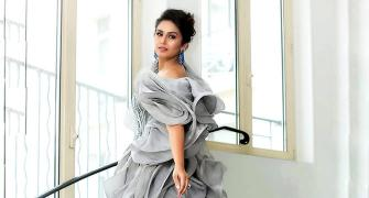 Cannes: Which Huma Qureshi look do you love? VOTE!