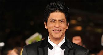The A to Z of Shah Rukh Khan