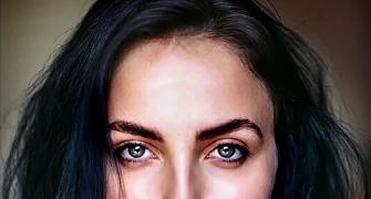 Video: Want to keep fit? Elli AvrRam shows you how!