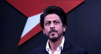 CJI Bobde wanted Shahrukh Khan for Ayodhya mediation