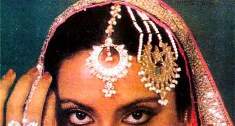 10 Songs that DEFINE Rekha