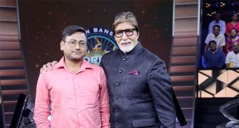 'Even the easiest question seems tough on KBC'