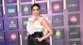 Nushrat, Deepika, Ileana: Amazing October Fashion