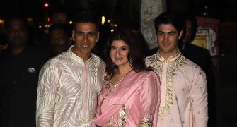 Diwali Fashion: Meet the BEST DRESSED Men!