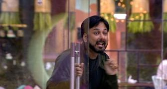 Bigg Boss 13: 'Thank God, I am out of the mad house!'