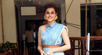 August's Fashionistas: Malaika, Kareena, Rakul