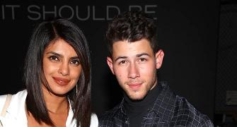 Why Priyanka-Nick are 2019's BEST DRESSED