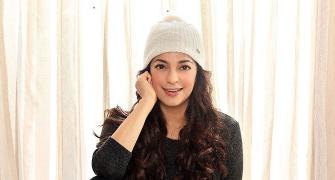 What Juhi Chawla likes about the lockdown