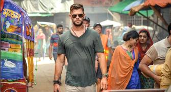 What Thor likes about India