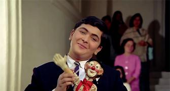 The Best Rishi Kapoor Performances