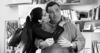 'I LOVE YOU RISHI KAPOOR!'