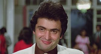 Knowing the REAL Rishi Kapoor