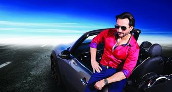 Revealed: When Saif almost did a scene naked