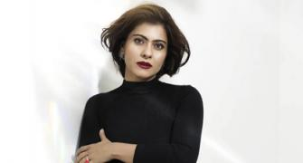 Women can do anything, says Kajol