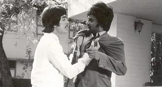 Rajini@70: My Favourite Rajinikanth films