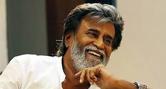 'Rajini will establish a new benchmark in politics'
