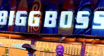 Meet the VOICE behind Bigg Boss