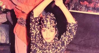 10 Reasons Why We LOVE Farah Khan