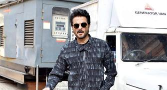 When Disha called Anil Kapoor CRAZY!