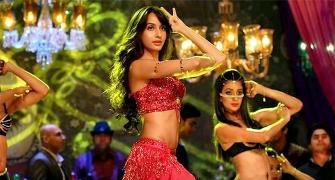 Meet Bollywood's HOTTEST Dancers!