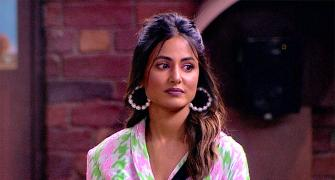 Bigg Boss 13: Shefali-Sidharth's bathroom romance