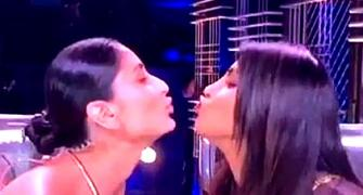 VideoS: Learn how to POUT like Kareena and Priyanka!