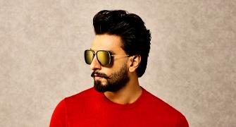 Guess which role Ranveer MISSED?