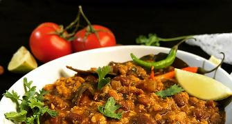 Move over Rajma-chawal, try Rajma Keema