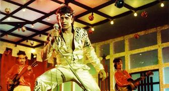 The Cult of Mithun Chakraborty