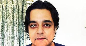 Why Chandrachur Singh VANISHED
