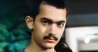 Do you know Aamir Khan's first film?