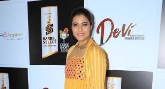 Kajol: The #MeToo movement was necessary