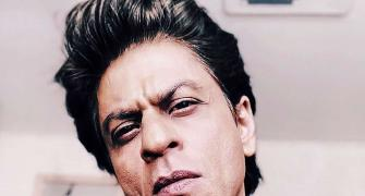 Shah Rukh Khan's BIGGEST career mistakes