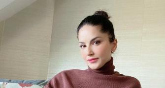 The Sunny Leone Interview You Must Read