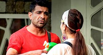 Bigg Boss 14: Why is Eijaz so DESPERATE?
