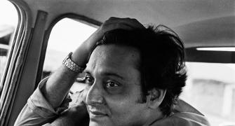 What Soumitra Chatterjee taught me