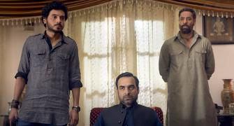 Mirzapur 2 review