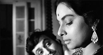 'Soumitra Chatterjee is bigger than a Ray actor'