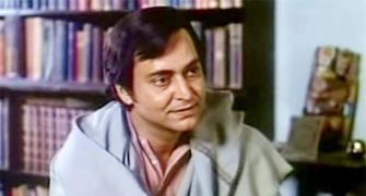 The Soumitra Chatterjee Interview You Must Read