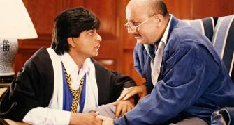 10 ICONIC MOMENTS from DDLJ