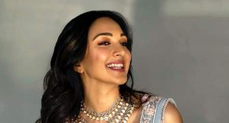 What Kiara Advani is GUILTY about!